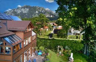Foto 1 - Haus bei der Linden Ferienwohnungen
