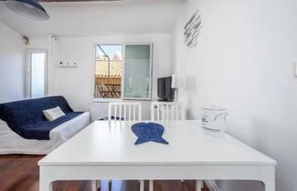 Photo 1 - La Mezzanine Bleue du Panier - Air Rental