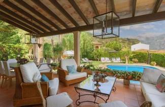 Photo 1 - House in Mancor de la Vall with private pool