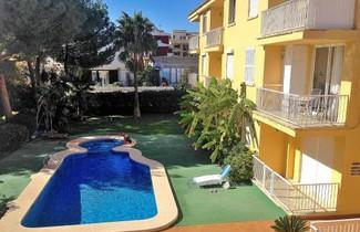 Foto 1 - Apartment in Santa Margalida with swimming pool