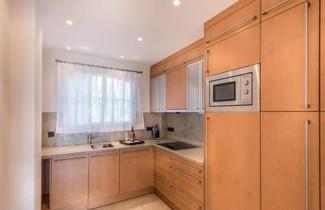 Las Dunas Suites & Apartments 1