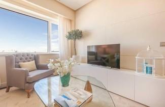 Home Club Torre de Madrid Apartments 1