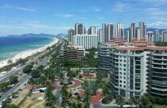 Photo 1 - Ocean Front Resort Barra da Tijuca