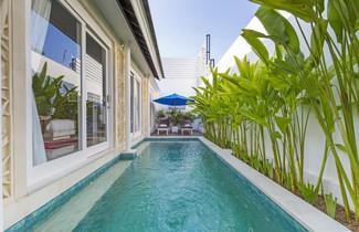 Photo 1 - Bajra Bali Villa