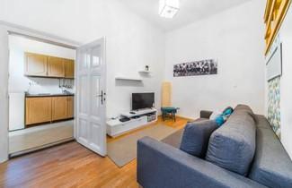 Kazinczy 2 Bedroom Apartment 1
