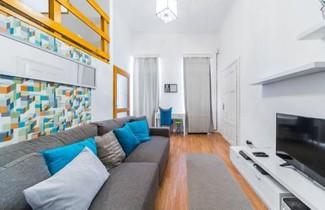 Foto 1 - Kazinczy 2 Bedroom Apartment