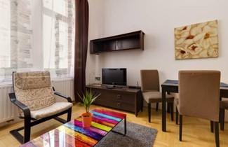 Gozsdu Premier Apartment 1