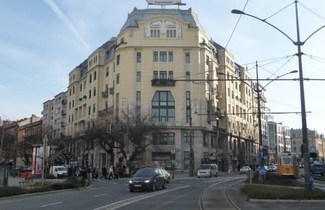 Foto 1 - Synagogue Apartment Dohány