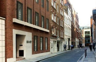 Valet Apartments Aston House 1