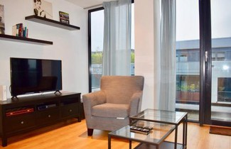 3 Bedroom Apartment in Dublin Docklands 1