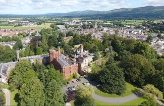 Photo 1 - Ruthin Castle Hotel and Spa