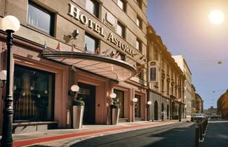 Photo 1 - Best Western Premier Hotel Astoria