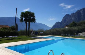 Foto 1 - Apartment in Tenno with swimming pool