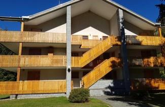 Photo 1 - Apartment in Gressoney-Saint-Jean mit terrasse