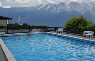 Photo 1 - Apartment in Tremosine sul Garda with swimming pool