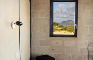 Photo 1 - Chalet in Favignana mit terrasse