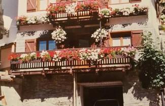 Photo 1 - Apartment in Ayas mit terrasse