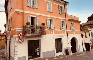 Foto 1 - Apartment in San Felice del Benaco