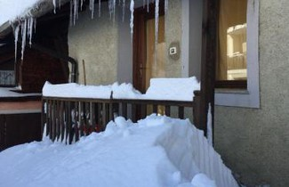Foto 1 - Chalet in Sestriere with terrace