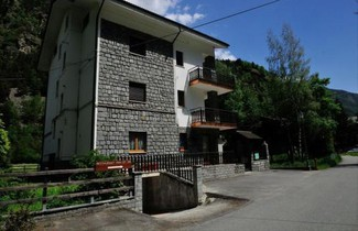 Photo 1 - Chalet in Antey-Saint-André