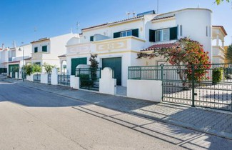 Photo 1 - Haus in Vila Real de Santo António mit terrasse
