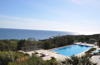 Photo 1 - Apartment in Serra-di-Ferro mit privater pool