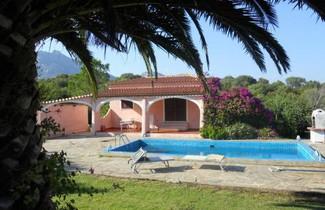 Foto 1 - Villa Rosa con piscina in Costa Smeralda