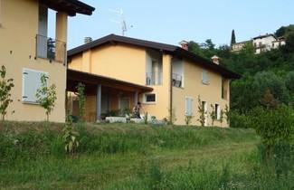 Photo 1 - Apartment in Villanuova sul Clisi mit terrasse
