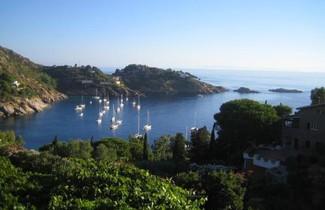 Foto 1 - Villa in Isola del Giglio mit terrasse