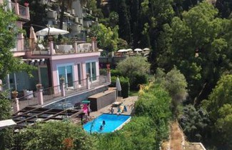 Photo 1 - Haus in Taormina mit privater pool