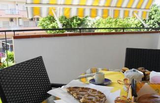Photo 1 - Apartment in Terme Vigliatore mit terrasse