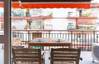 Photo 1 - Apartment in Rincón de la Victoria mit terrasse
