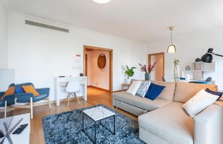 Photo 1 - Apartment in Lisbon with terrace