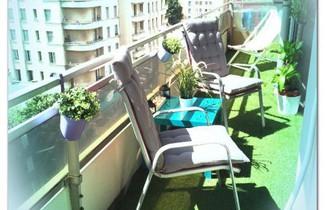 Photo 1 - Apartment in Marseille mit terrasse