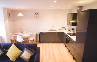 Vista Luxury Apartments 1