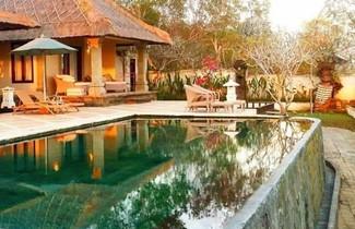 Photo 1 - Puri Balangan Villa