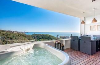Foto 1 - Carvajal Luxury Apartments