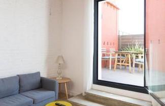 Bird House Apartments 1