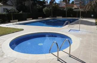 Foto 1 - Residencial Aqua apartamentos