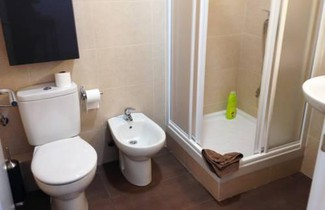 O&A Apartments Barcelona: Villaroel 1