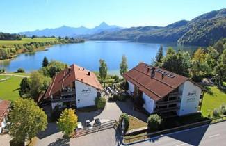 Foto 1 - Appartement-Hotel Seespitz