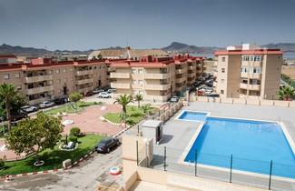 Foto 1 - Apartamentos Tesy