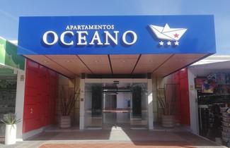 Photo 1 - Apartamentos Oceano - Adults Only