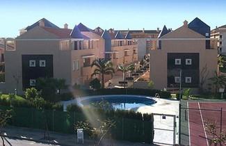 Apartamentos Leo Ipanema 1