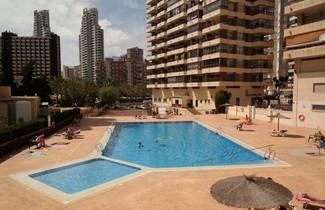 Foto 1 - Apartamentos Acuarium II
