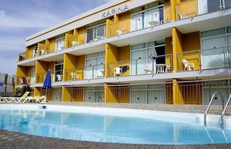Foto 1 - Apartamentos Karina