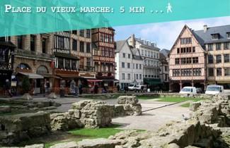 Home Sweet Rouen 1