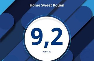 Photo 1 - Home Sweet Rouen