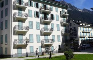Foto 1 - Apartment Le Pavillon