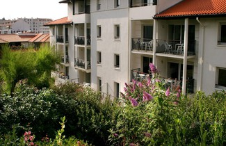 Photo 1 - Résidence Biarritz Ocean